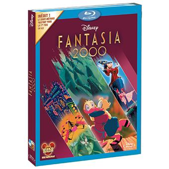 Fantasia 2000 - Blu-Ray