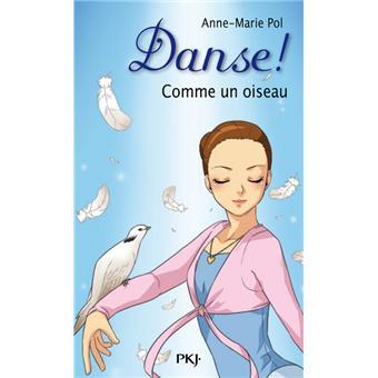 Danse !Danse ! - numéro 15 Comme un oiseau