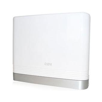 CGV AN-Delice - antenne TV/radio