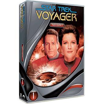 Star Trek VoyagerStar Trek Voyager - Coffret intégral de la Saison 1