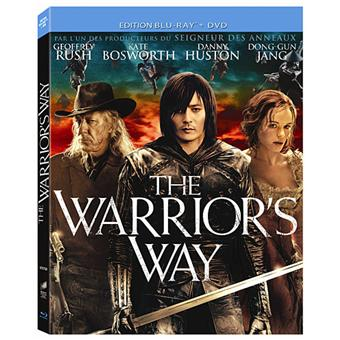 The Warrior's Way - Blu-Ray
