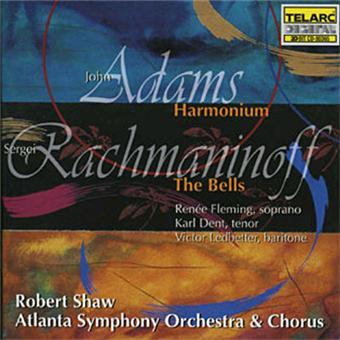 Harmonium - Bells