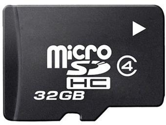 carte micro sd 32 go pas cher Carte mémoire micro SDHC 32 Go   Carte mémoire micro SD   Achat
