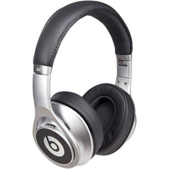 casque beats by dr dre executive silver casque filaire. Black Bedroom Furniture Sets. Home Design Ideas