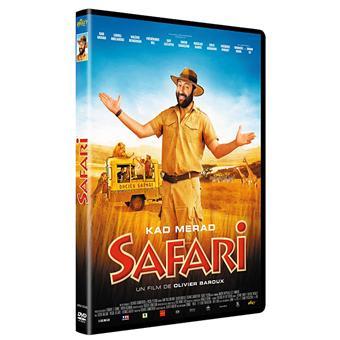 Safari - Edition Simple