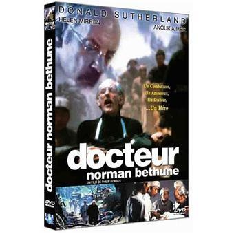 Docteur Norman Bethune