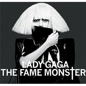 The fame monster - UK deluxe edition