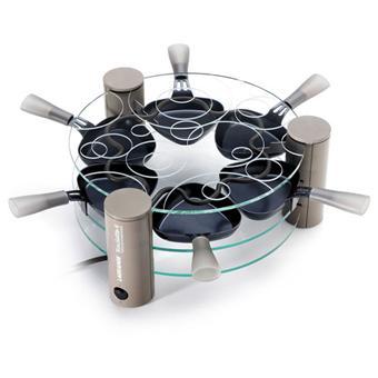 lagrange 009 601 transparence 6 raclette achat prix fnac. Black Bedroom Furniture Sets. Home Design Ideas
