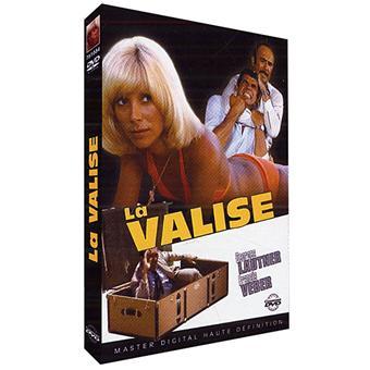 La valise DVD