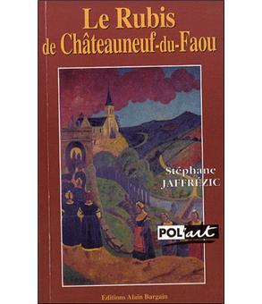 Le rubis de Châteauneuf-du-Faou