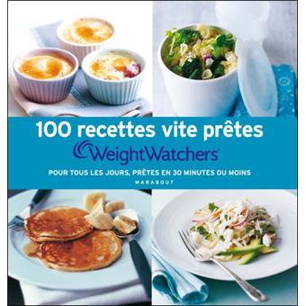 Recettes minceur weight watchers gratuites pdf - Recette cuisine gratuite ...