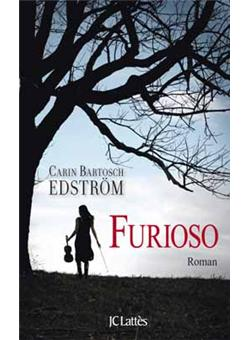 Furioso - Carin Bartosch Edström