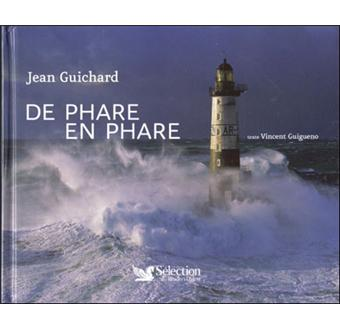 de phare en phare broch jean guichard vincent guigueno achat livre fnac. Black Bedroom Furniture Sets. Home Design Ideas