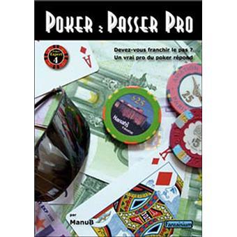 Poker passer pro manuel bevand practice blackjack online free