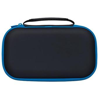 POUCH WITH STORAGE SPACES FOR GAMEPAD WIIU