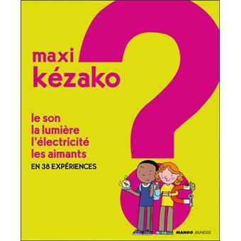 Maxi Kézako