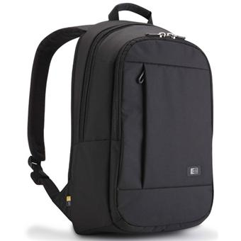 caselogic sac dos pour ordinateurs 15 6 tablettes 10 noir sac dos achat prix fnac. Black Bedroom Furniture Sets. Home Design Ideas