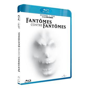Fantômes contre fantômes - Blu-Ray