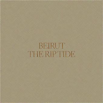 The Rip Tide - LP 12''
