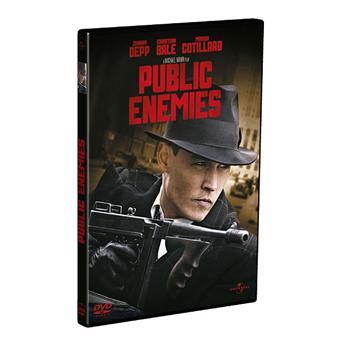 Public Enemies Special Edition