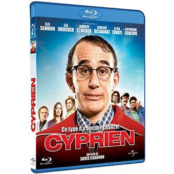 Cyprien - Blu-Ray