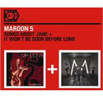 Songs about jane/it..