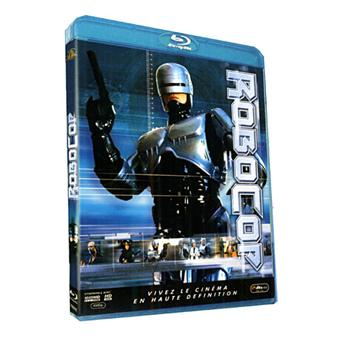Robocop - Edition Blu-Ray