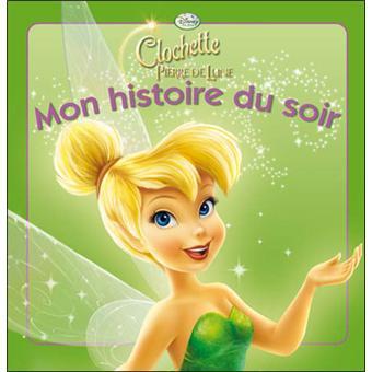 F e clochette l 39 histoire du film f e clochette mon - Clochette pierre de lune ...