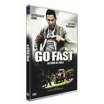 Go Fast DVD