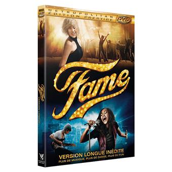 Fame - Version Longue Inédite