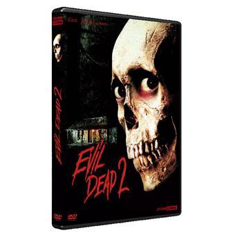 Evil DeadEvil Dead 2