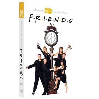 FriendsFriends - Coffret intégral de la Saison 2