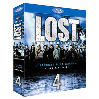 LostLost - Seizoen 4