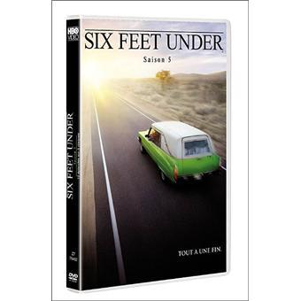 Six feet underSix feet under - Coffret intégral de la Saison 5 - Viva