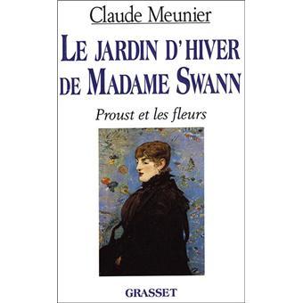 Le jardin d 39 hiver de madame swann broch c meunier for Le jardin d hiver