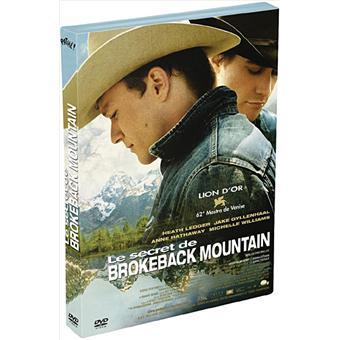 le secret de brokeback mountain vostfr