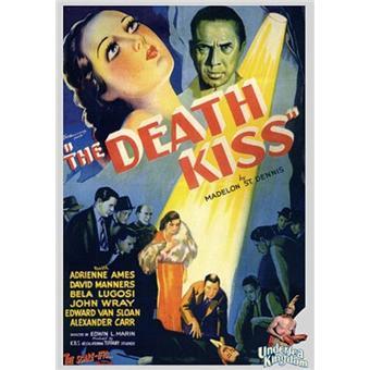 The Death Kiss - DVD