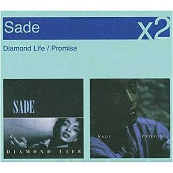 Diamond Life+promise (2cd)(imp)