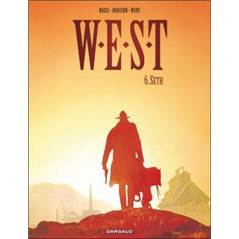 WestW.E.S.T. - Seth