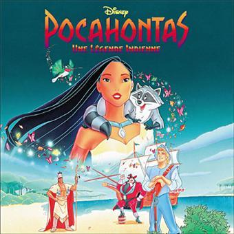 Pocahontas, une légende indienne - version française