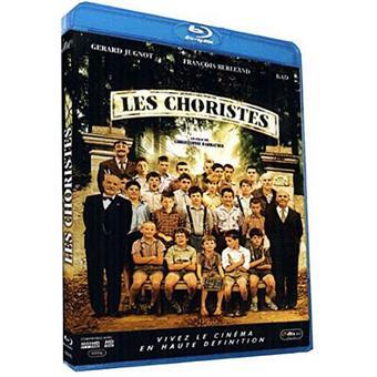 Les choristes Blu-ray