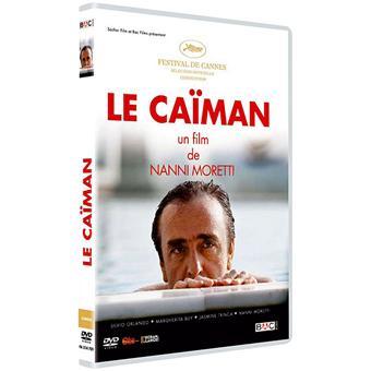 Le Caïman