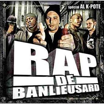 rap de banlieusard 2