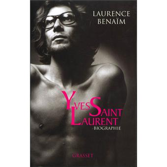 Yves Saint Laurent Nouvelle Edition