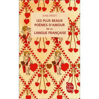 Les Plus Beaux Poèmes Damour De La Langue Française