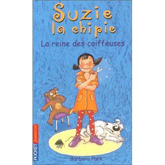 Suzie la chipieSuzie la chipie - tome 11 La reine des coiffeuses
