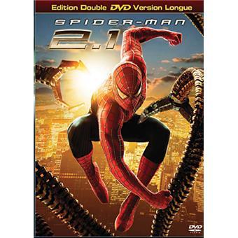 Spider - Man 2.1 - Version Longue