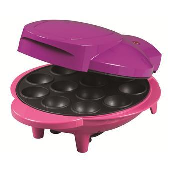 white and brown pop 72 appareil cake pops candy pop rose violet fonc achat prix. Black Bedroom Furniture Sets. Home Design Ideas