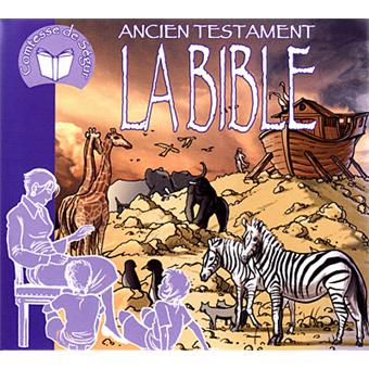 Bible ancien testament