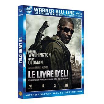 Le Livre d'Eli - Blu-Ray